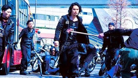 Download Film Crows Zero 3 : Explode (2014) Subtitle