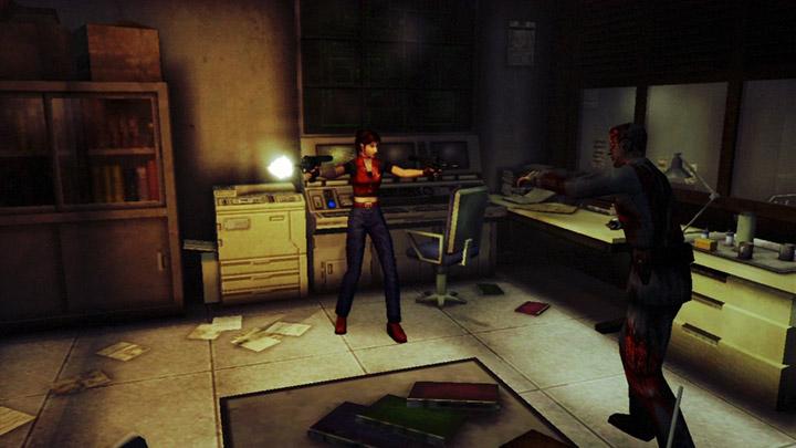 Resident Evil 2 – Wikipdia livre