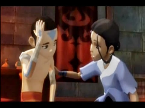 Avatar Legenda lui Aang - Sezonul 3 Episodul 20 In Romana