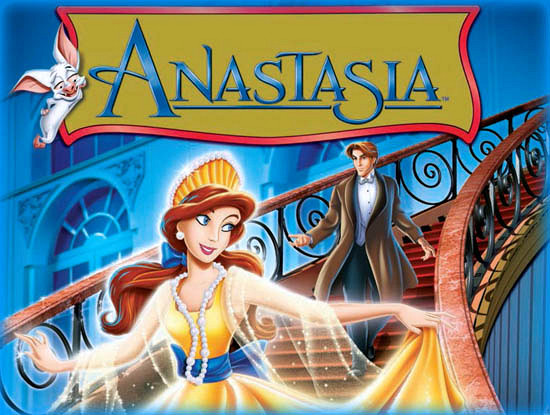 Anastasia (1997) Watch Online Free And Download