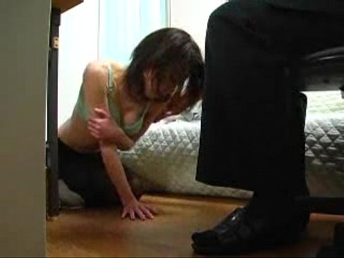 First time blowjob audition