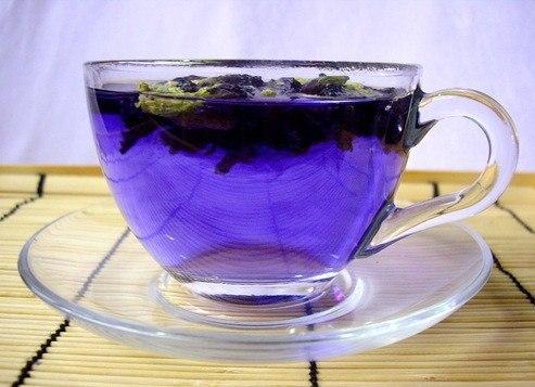 Вреден ли чай чанг шу женщина