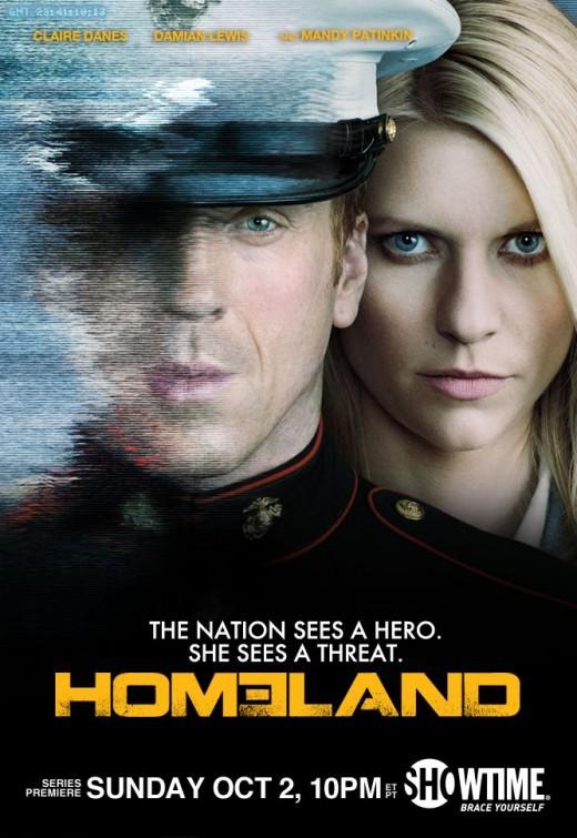 Homeland Security - Film - Streaming - Download - Ita