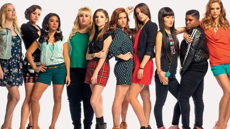 Watch Pitch Perfect 2 FULL Free Online HD