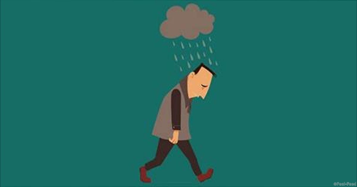5 способов избавиться от депрессии