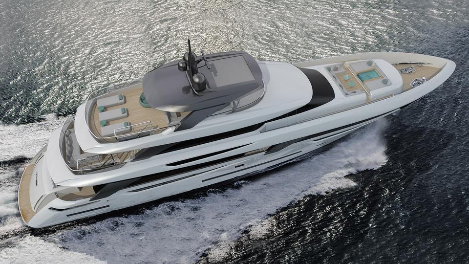 Новые хайп проекты яхт