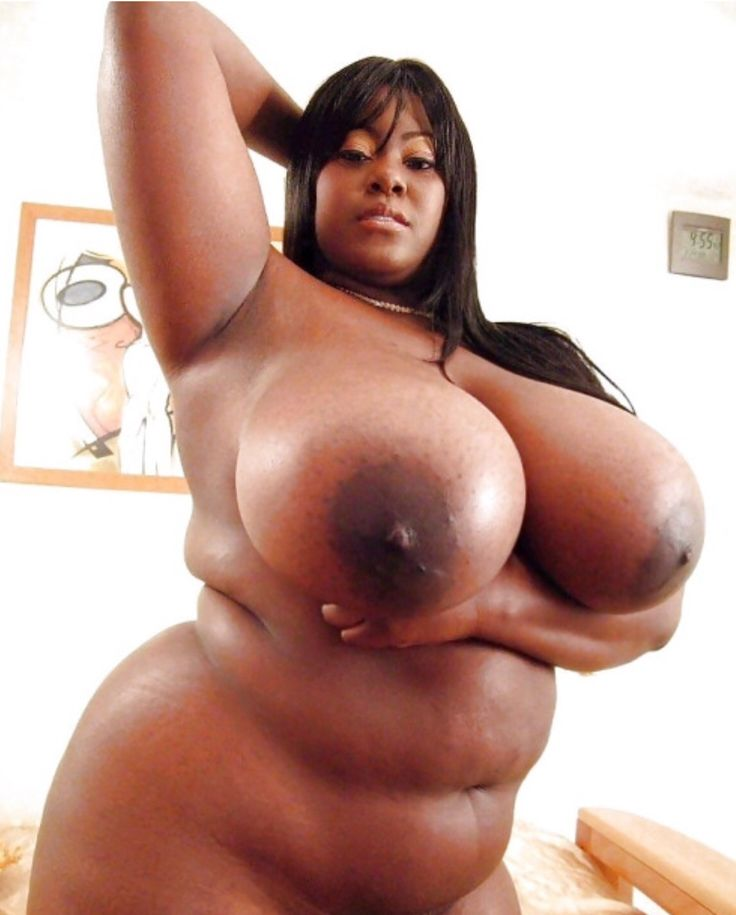 bbw breast black - Threesome with drunk mom