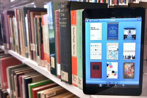 Worldreader - Free E-Books on Android Java Phones