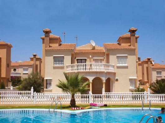 Испания недвижимость в испании ипотека