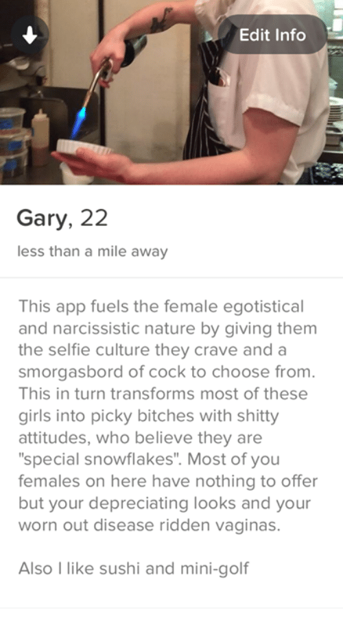 Does tinder transform dating culture
