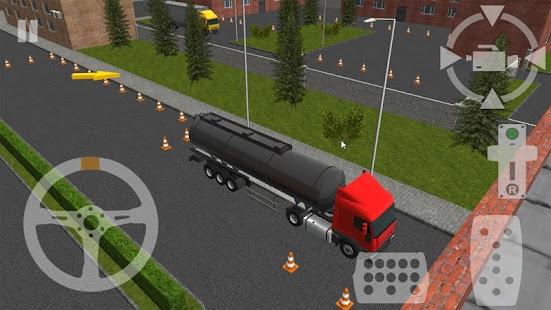 City Bus Parking - Parking Games Online Free - Car Parking