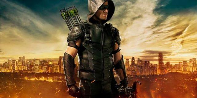 Watch Arrow S04E04 Season 4 Episode 4 - Arawatch Series