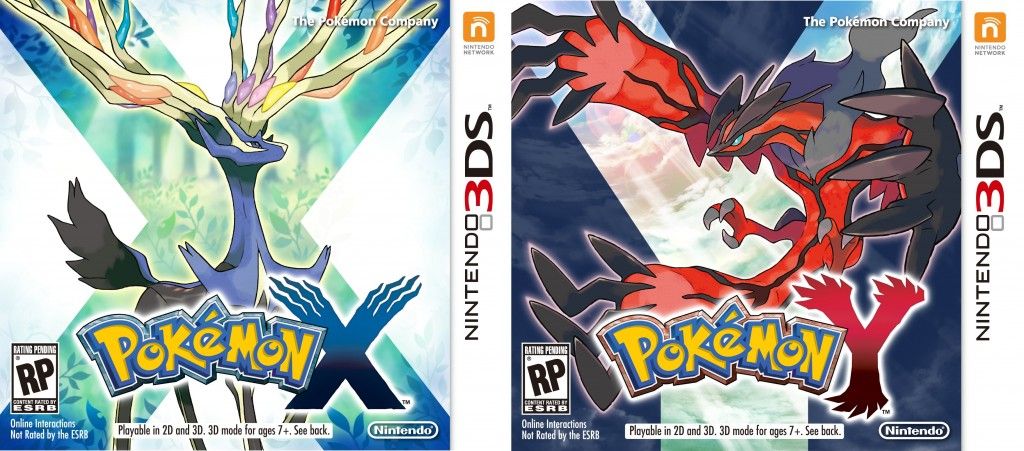 Pokemon X and Y Wiki Guide - IGN