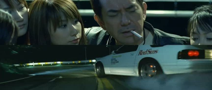 Watch NEW INITIAL D THE MOVIE: LEGEND 3 - DREAM