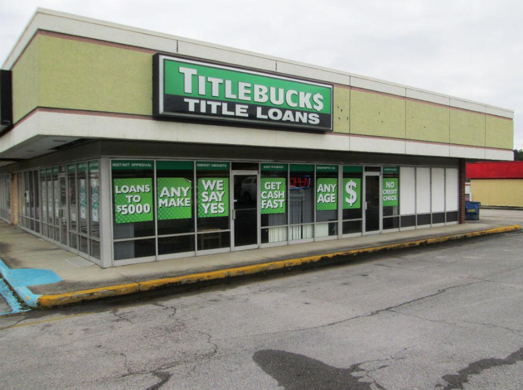 Birmingham loans