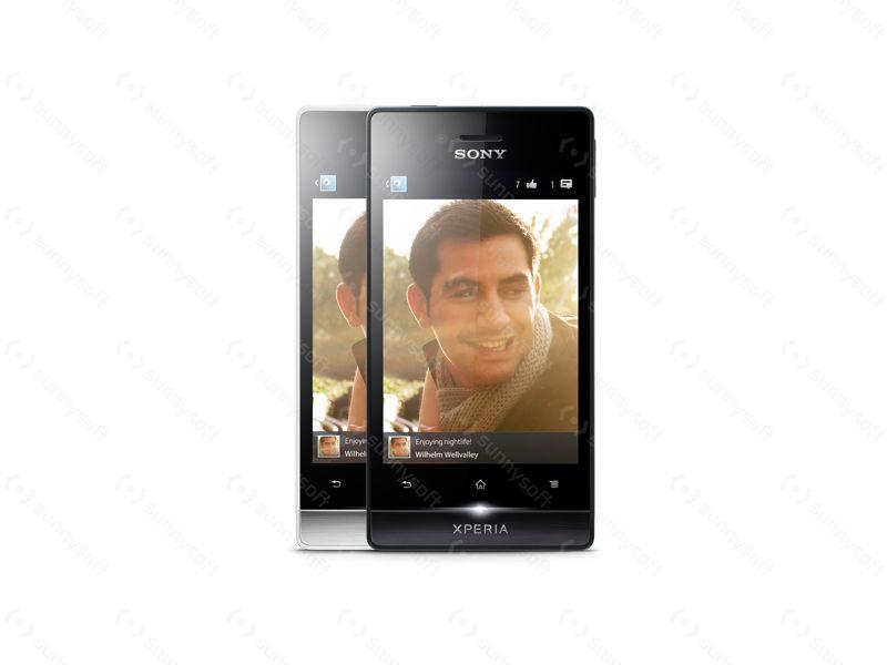 Descargar Whatsapp Java para Sony Xperia miro