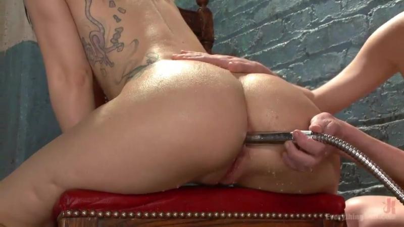 Slut wife bondage tube