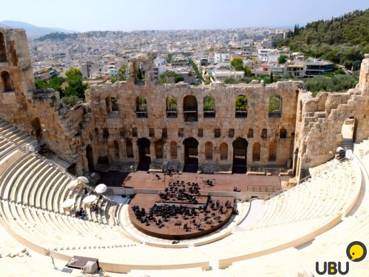 комбинированные туры греция