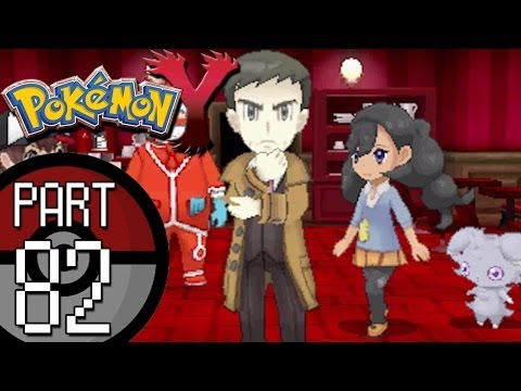 Pokmon X and Y (Video Game) - TV Tropes