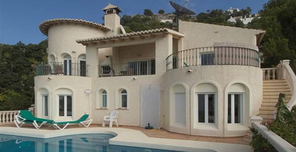 Продажа недвижимости банками испании