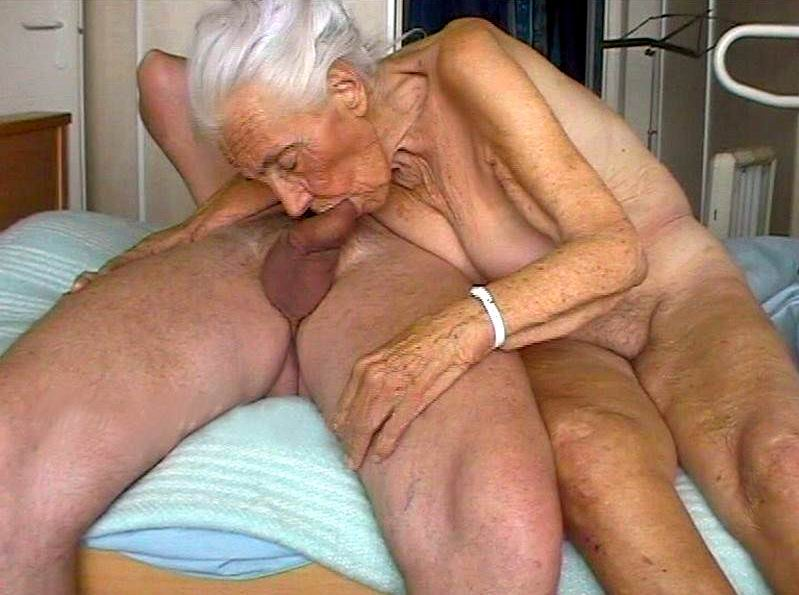 Nice fuck of old couple from courage billy amp mandy tresum