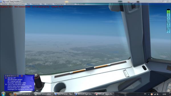 Flight Simulator X - Crack - YouTube