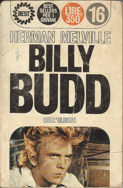 Billy budd essays