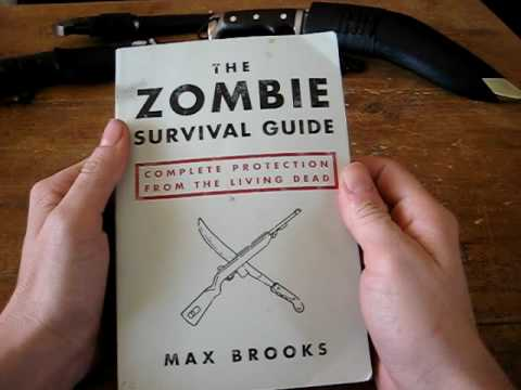 The Zombie Survival Guide - PDF torrent on isoHunt