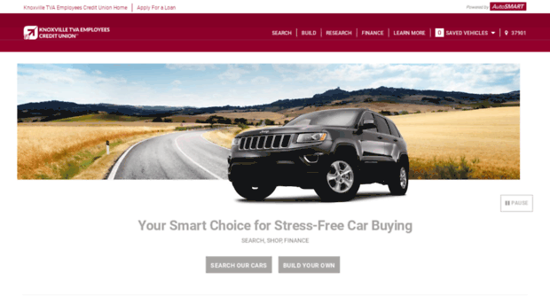 Knoxville auto loans