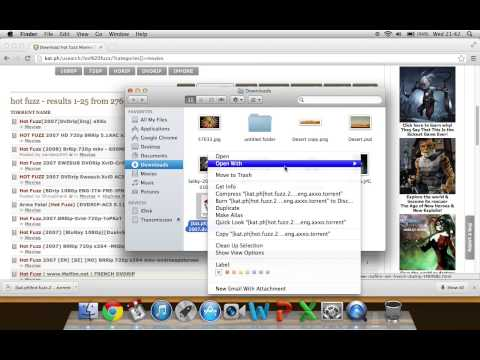 Download MovieMaker for Mac OS X (Mac)- free