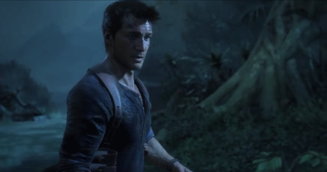 Uncharted 4 Story Trailer Rewind Theater - vido