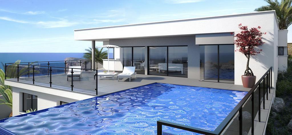 Купить жилье в испании недорого на берегу моря
