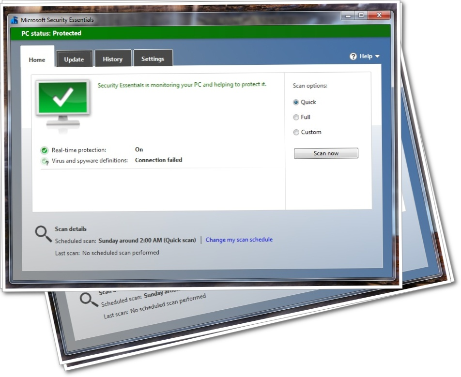 Microsoft Security Essentials Review - The Balance