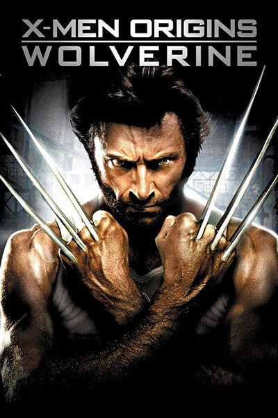 X Men 4 Origins Wolverine Hindi Dubbed BRRip Download