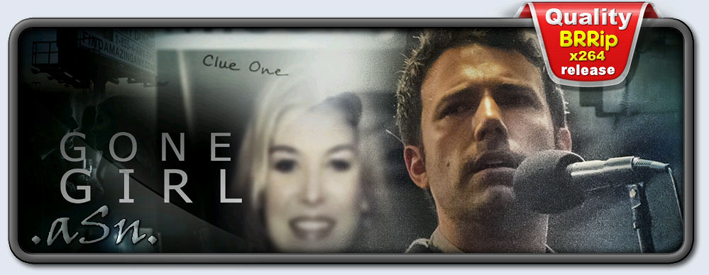 Gone Girl Full Movie 2014 - Video Dailymotion