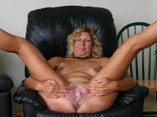 Granny interracial anal sex
