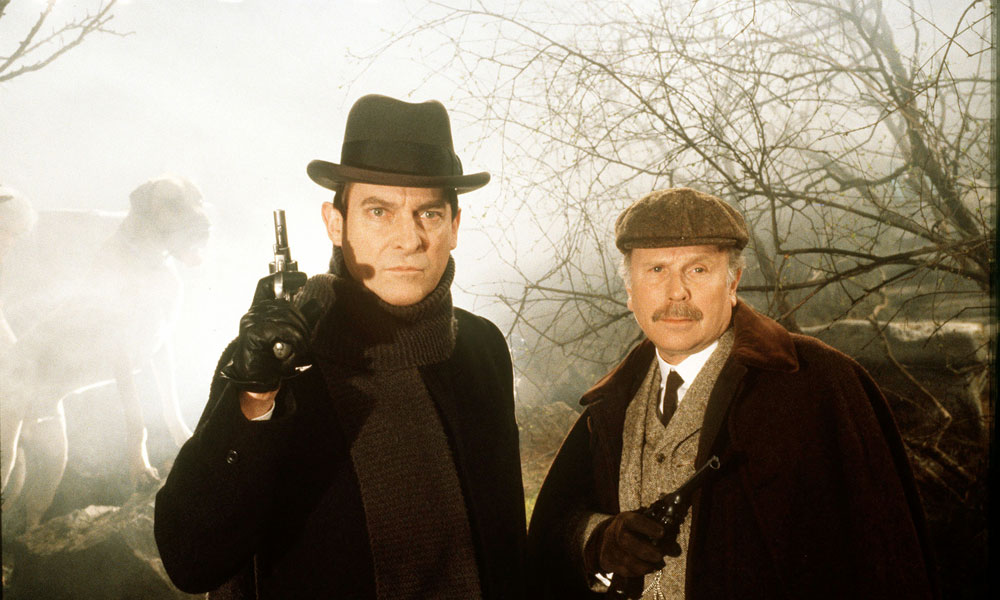 Sherlock Holmes (Series) - TV Tropes