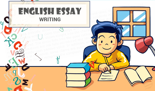 Free essays in english for school students