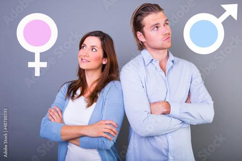Мужское и женское репродуктивное здоровье