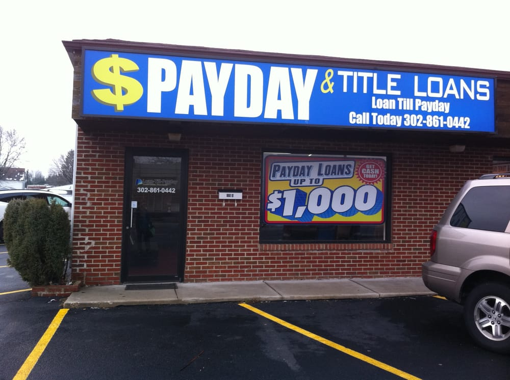 Wilmington ca payday loans