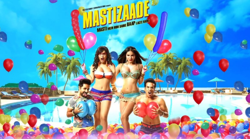 Mastizaade 2016 DvdRip Full HD Movie Free Download