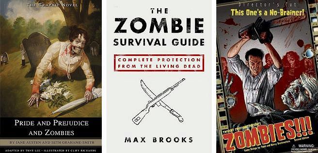 Zombie survival guide download pdf - vodegojihegq