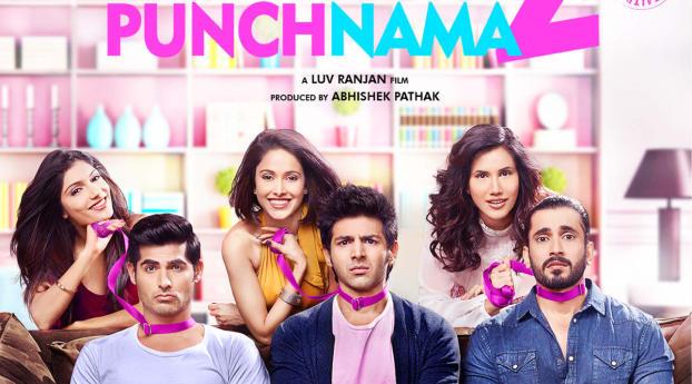 Download Pyaar ka punchnama 2 full movie torrent 3GP Mp4