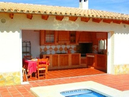 Бюджетное жилье в испании