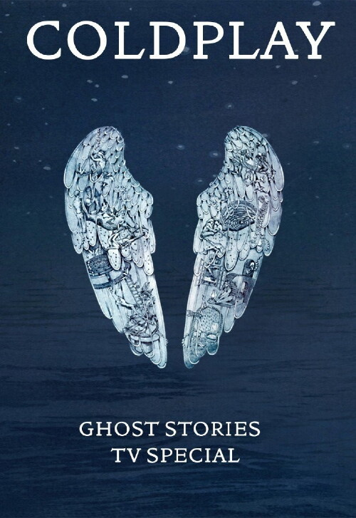 Stream Coldplay's 'Ghost Stories' album - Yahoo