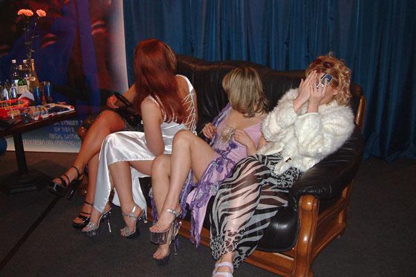 Реальные истории с проститутками