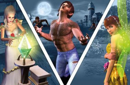 The Sims 3 - Android games - Download free The Sims 3