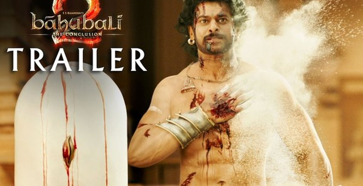 Bahubali 2 Full Movie Download In HD quality