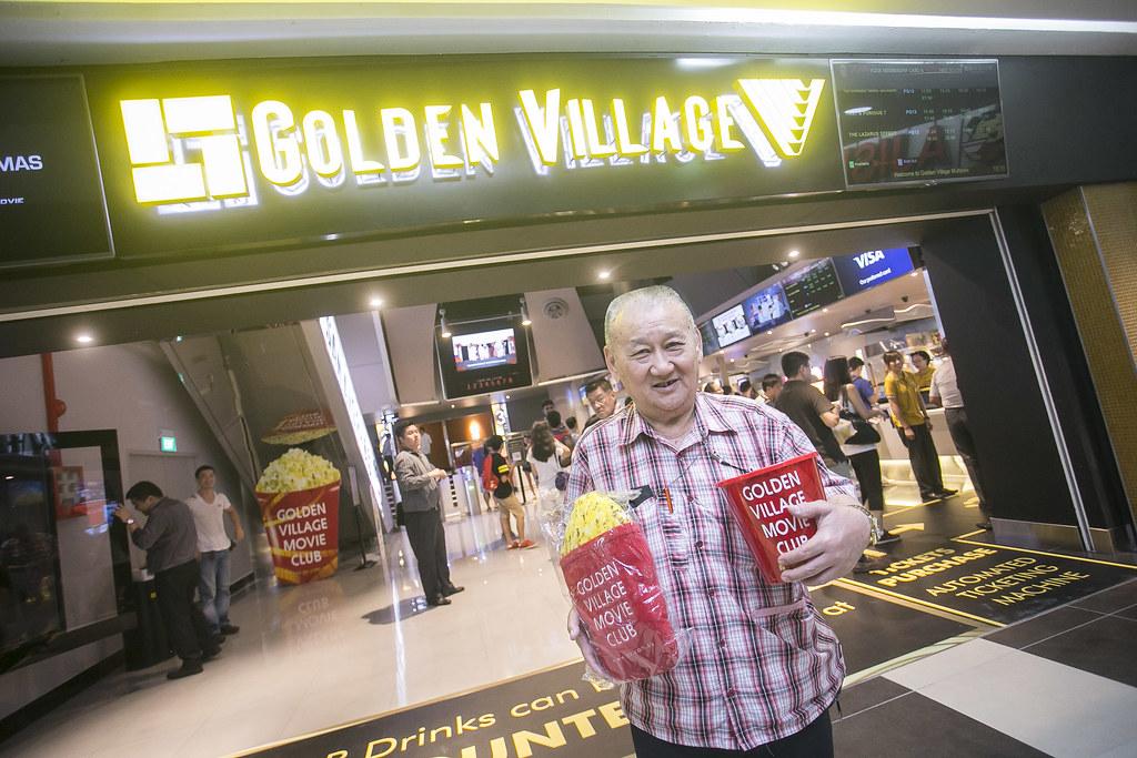 Golden Village GV Bishan - Film in Bishan, Singapore