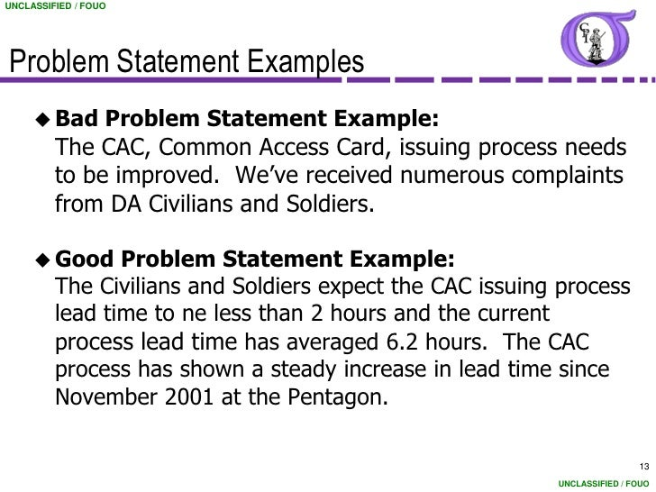 How to write a problem statement for a thesis writing a statement of the problem flashek Gallery